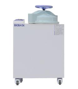 高压蒸汽灭菌器 立式_BKQ系列