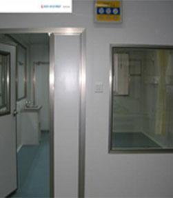 净化工程 ICU病房