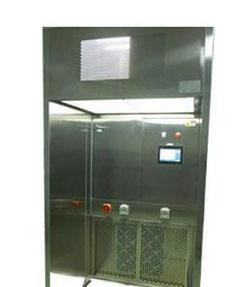 称量室 304不锈钢负压