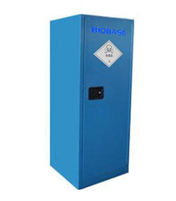 弱酸弱碱储存柜_蓝 BIOBASE890GD危险毒害品安全存储