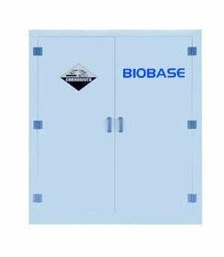 PP酸碱柜_瓷白 60加仑强酸强碱安全存储柜