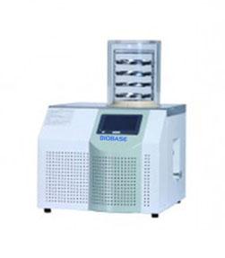 台式真空冷冻干燥机 BK-FD10S