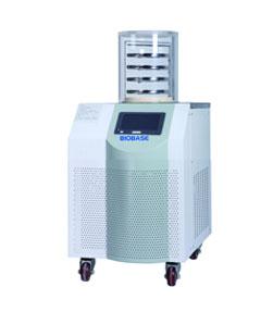 立式真空冷冻干燥机 BK-FD18AS/BS(标准型)