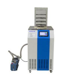 立式真空冷冻干燥机 BK-FD18APT、BK-FD18BPT