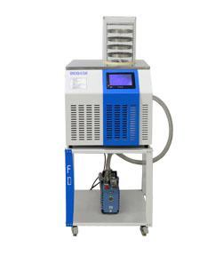 真空冷冻干燥机BK-FD10S