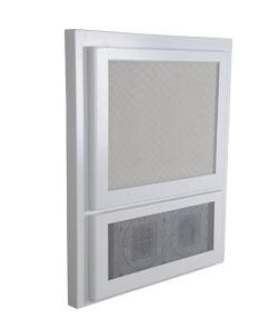 空气洁净屏 QRJ-128吸顶式/壁挂式