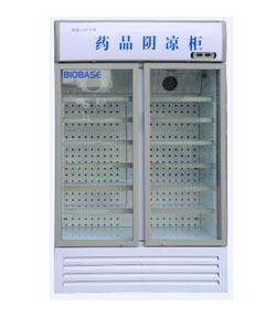 药品阴凉柜BLC-660 双开门