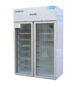 药品阴凉柜BLC-960 双开门