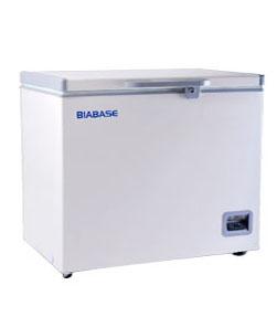 -40℃医用低温保存箱 卧式