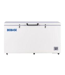 -60℃医用低温保存箱 卧式