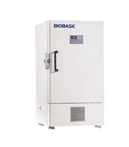 -60℃医用低温保存箱 立式